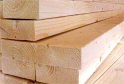 Древесина для изготовления дверей (фото)