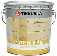 Антисептик глубокого проникновения Valtti Pohjuste от Tikkurila (фото)